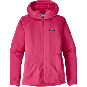 Patagonia W's Crosstrek Hoody Craft Pink